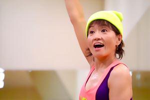 8月20日(日)ZUMBA75イベント!!