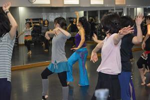 12月16日(土)17(日)ベリーダンスイベント!!
