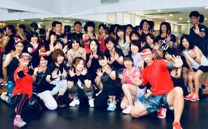12月23日(土)FIGHT DO新曲イベントレッスン!!