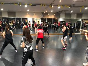 6月23日(土)FIGHT DO新曲イベントレッスン!!